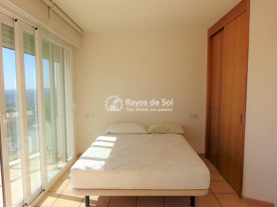 Apartment  in Altea La Vella, Costa Blanca (2830) - 6