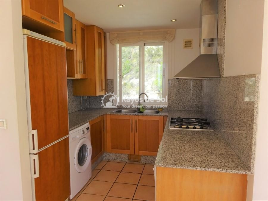 Apartment  in Altea La Vella, Costa Blanca (2830) - 5