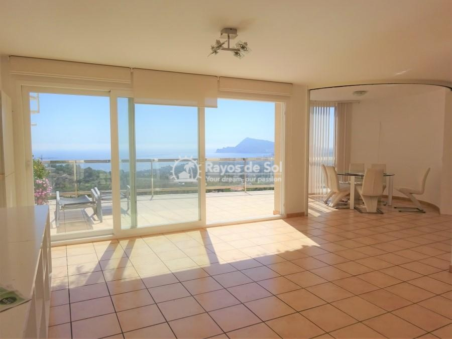 Apartment  in Altea La Vella, Costa Blanca (2830) - 4