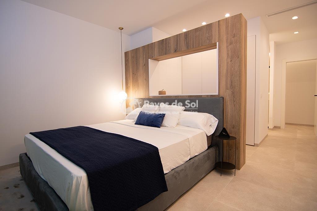 Apartment  in Las Colinas, Orihuela Costa, Costa Blanca (limoneroap-3d) - 10