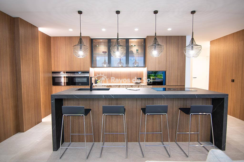 Apartment  in Las Colinas, Orihuela Costa, Costa Blanca (limoneroap-3d) - 4