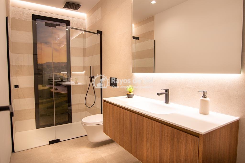Apartment  in Las Colinas, Orihuela Costa, Costa Blanca (limoneroap-3d) - 11