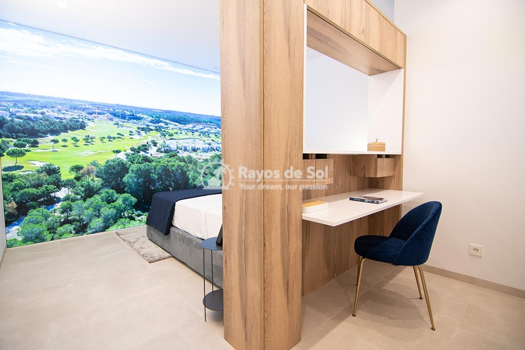 Apartment  in Las Colinas, Orihuela Costa, Costa Blanca (limoneroap-gf-2d) - 8