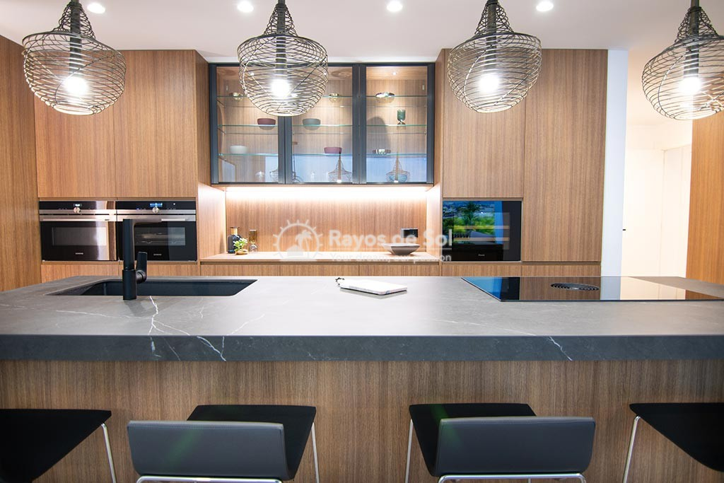 Apartment  in Las Colinas, Orihuela Costa, Costa Blanca (limoneroap-gf-2d) - 6