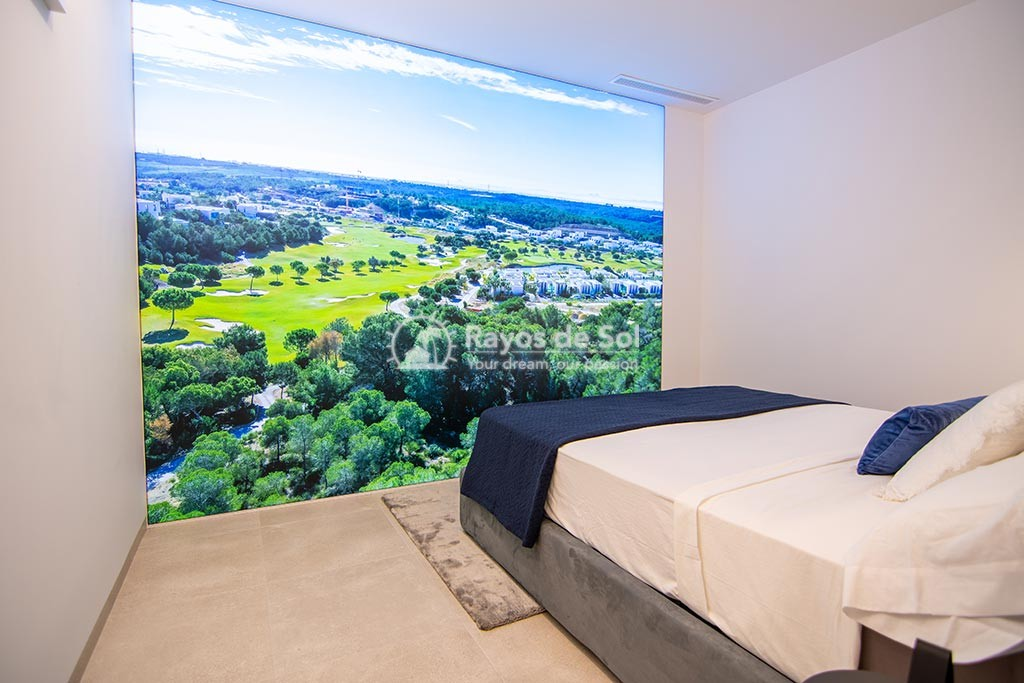 Apartment  in Las Colinas, Orihuela Costa, Costa Blanca (limoneroap-gf-2d) - 9