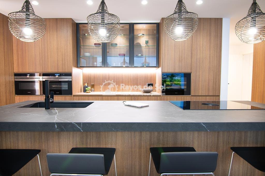 Apartment  in Las Colinas, Orihuela Costa, Costa Blanca (limoneroap-gf-3d) - 7