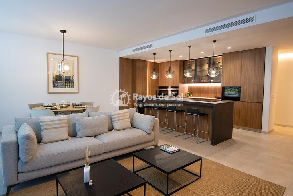 Apartment  in Las Colinas, Orihuela Costa, Costa Blanca (limoneroap-gf-3d) - 4