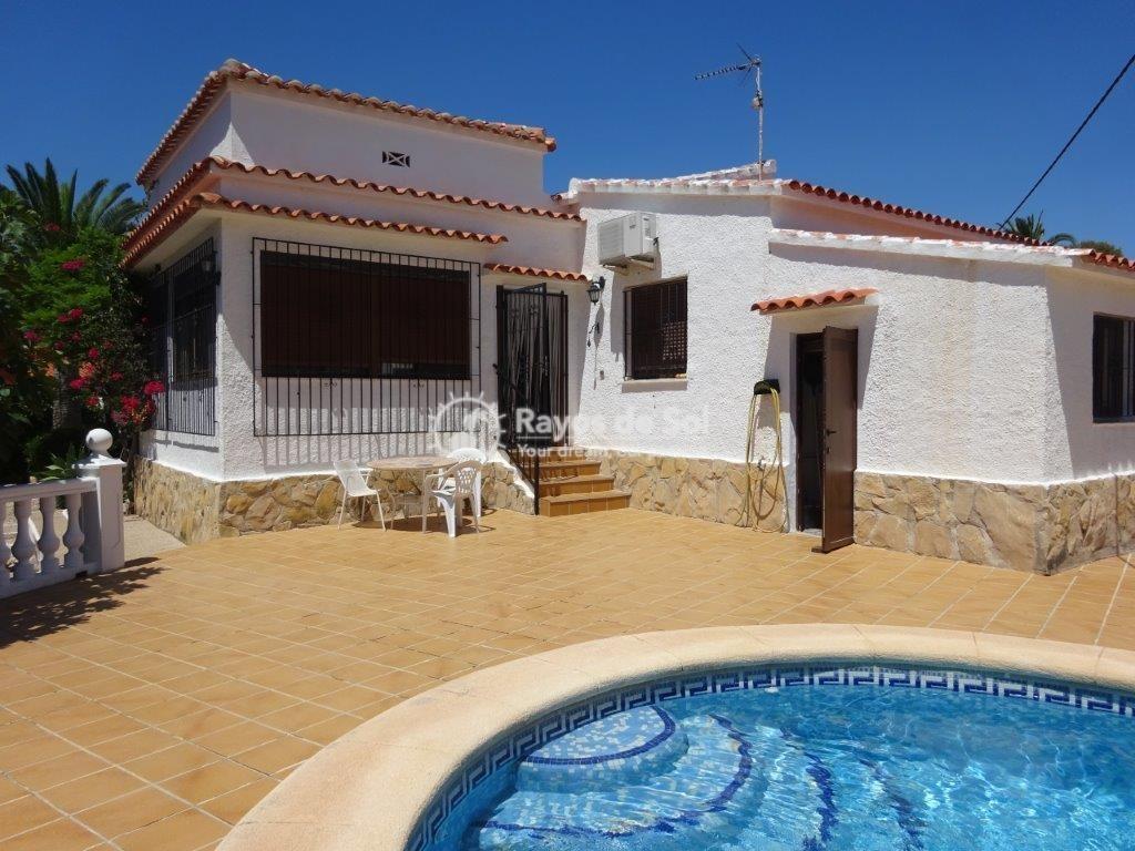 Villa  in Calpe, Costa Blanca North (2957) - 1