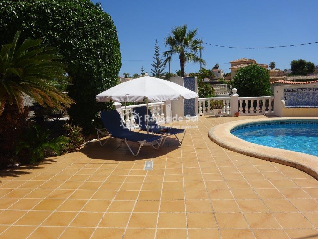 Villa  in Calpe, Costa Blanca North (2957) - 3