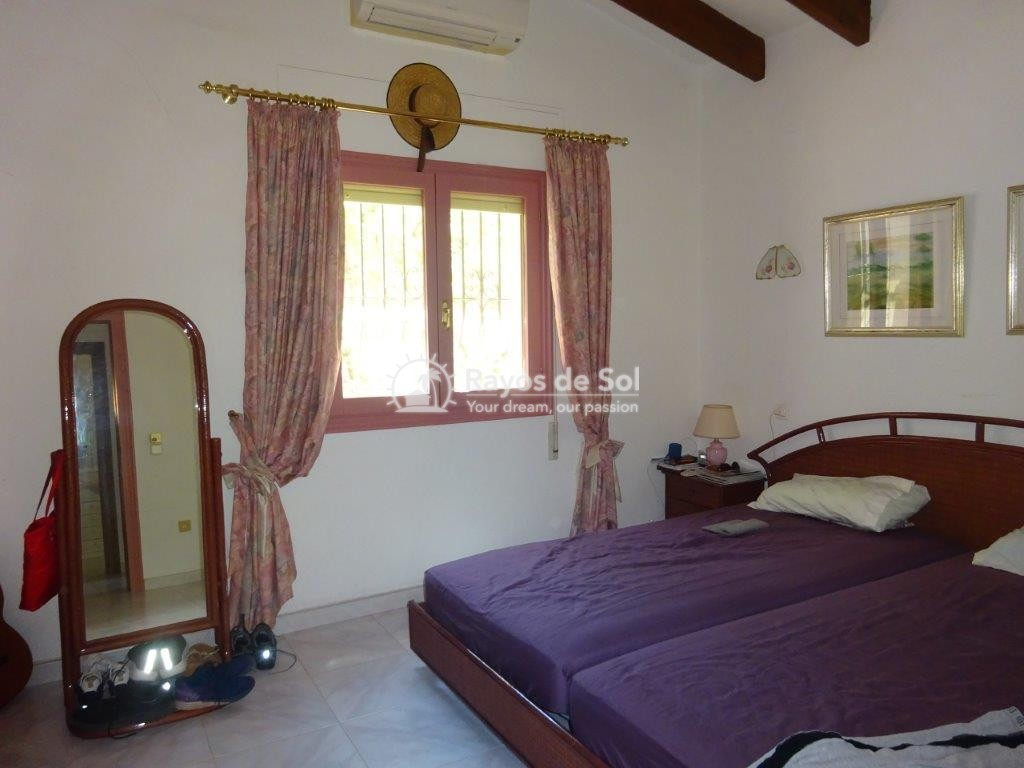 Villa  in Calpe, Costa Blanca North (2957) - 11