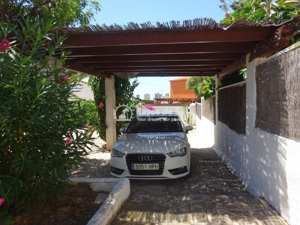 Villa  in Calpe, Costa Blanca North (2957) - 7