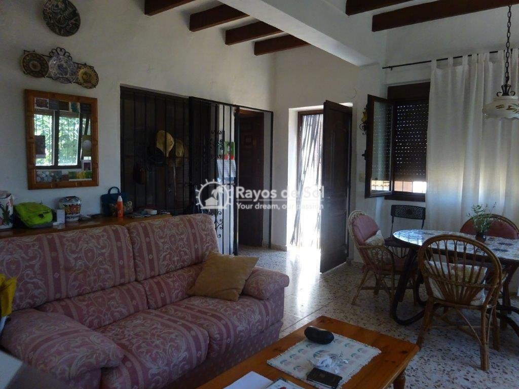 Villa  in Calpe, Costa Blanca North (2957) - 9