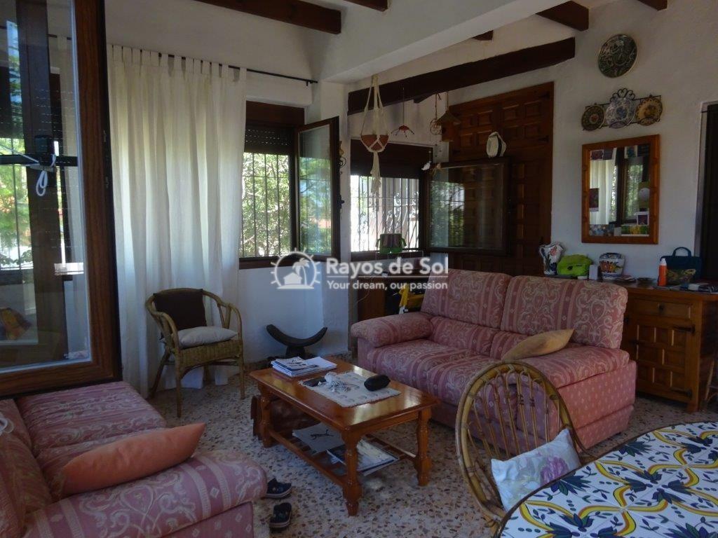 Villa  in Calpe, Costa Blanca North (2957) - 8