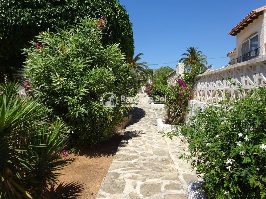 Villa  in Calpe, Costa Blanca North (2957) - 5