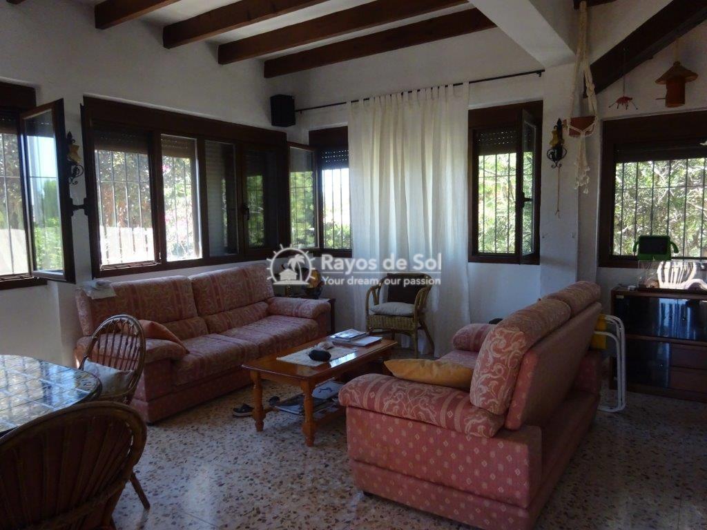 Villa  in Calpe, Costa Blanca North (2957) - 10