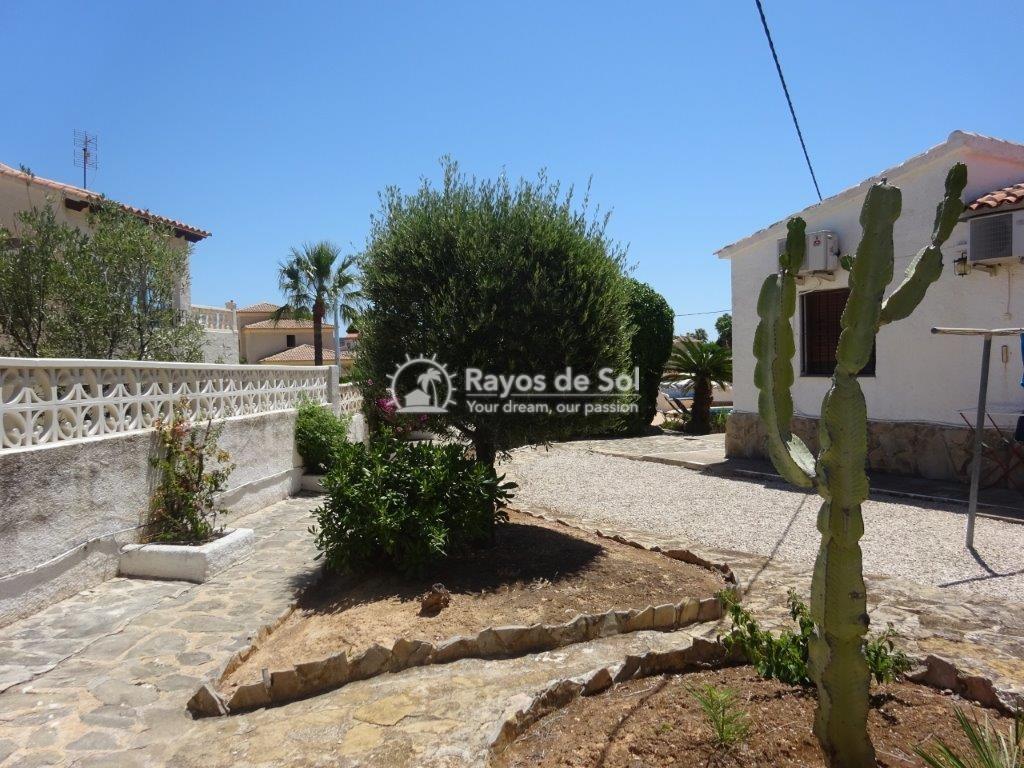 Villa  in Calpe, Costa Blanca North (2957) - 6