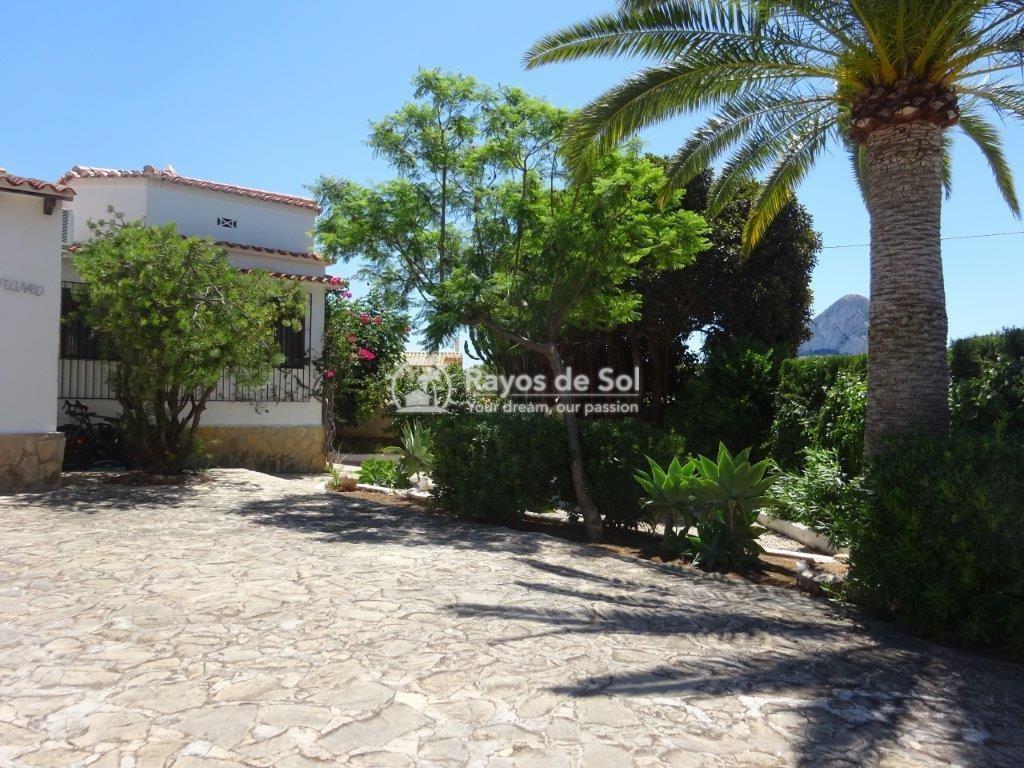 Villa  in Calpe, Costa Blanca North (2957) - 19