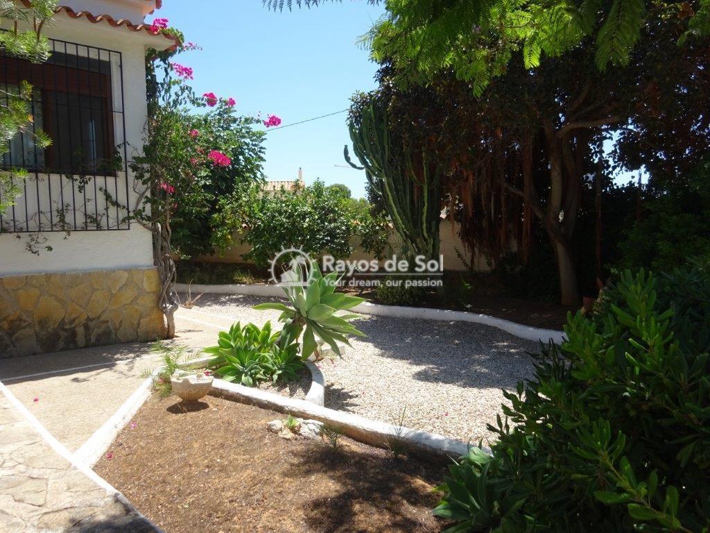 Villa  in Calpe, Costa Blanca North (2957) - 22