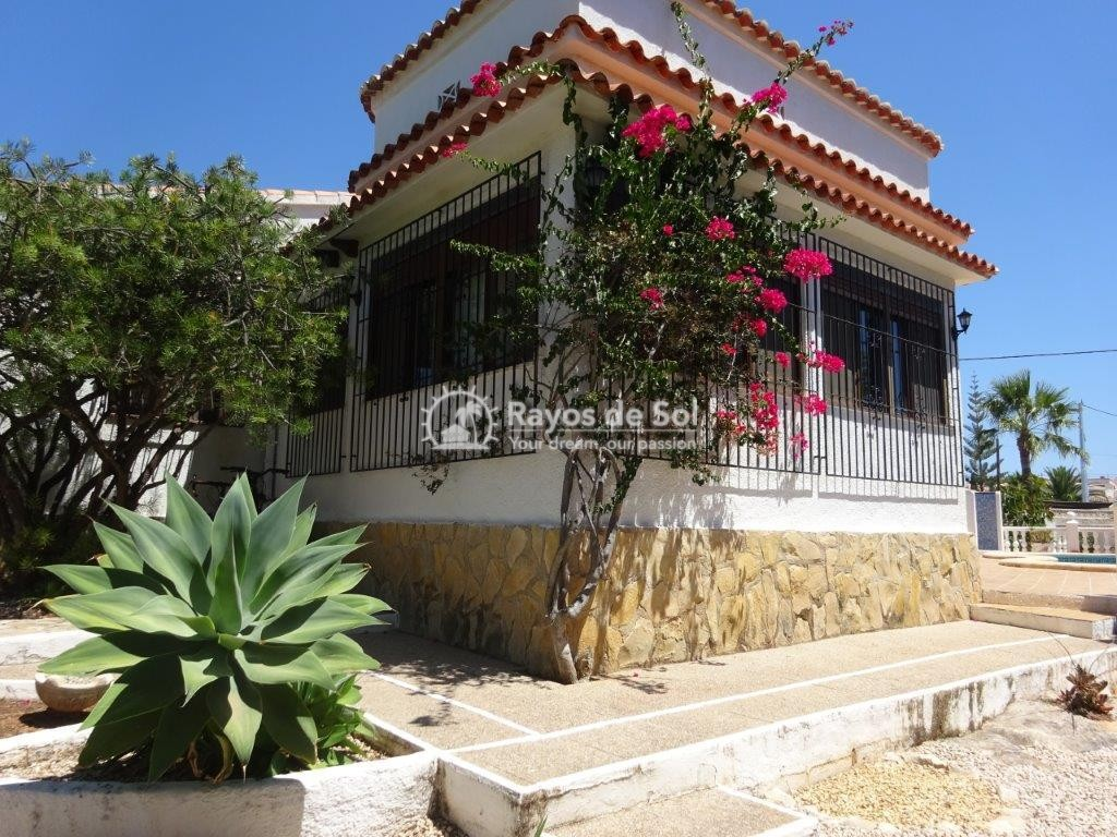 Villa  in Calpe, Costa Blanca North (2957) - 24