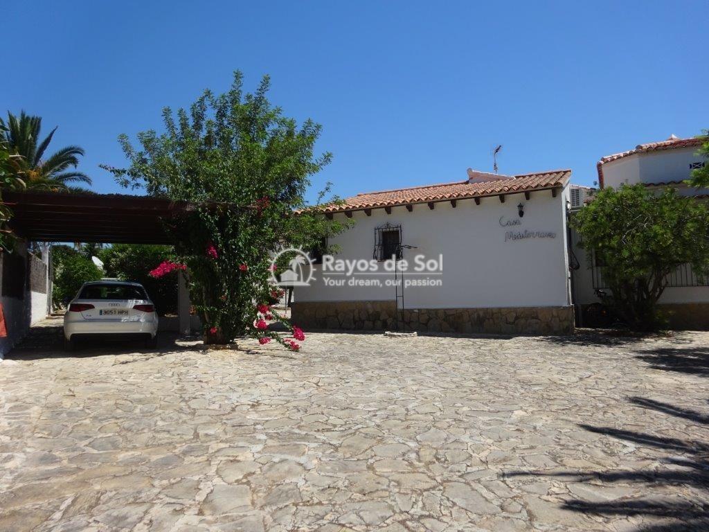 Villa  in Calpe, Costa Blanca North (2957) - 21