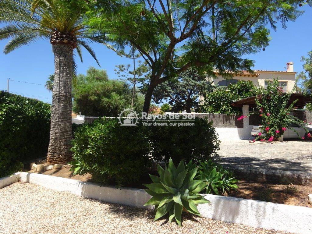 Villa  in Calpe, Costa Blanca North (2957) - 25