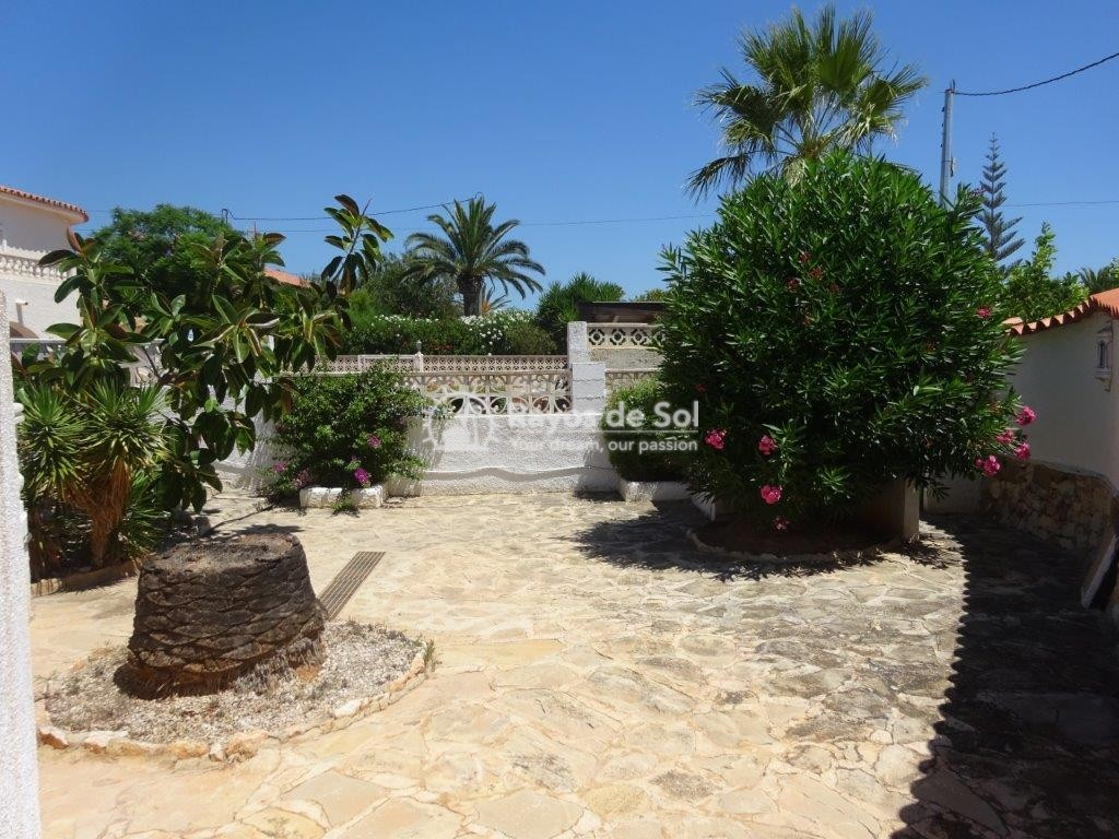 Villa  in Calpe, Costa Blanca North (2957) - 17