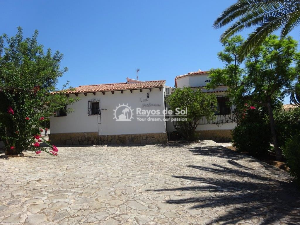 Villa  in Calpe, Costa Blanca North (2957) - 20