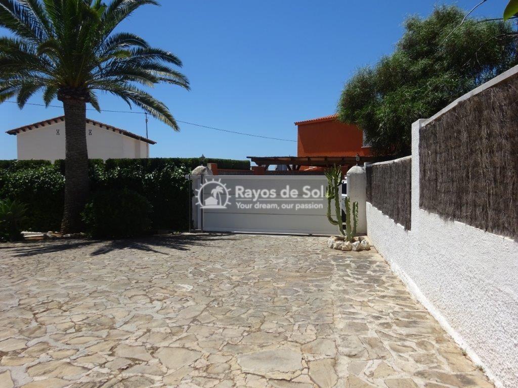 Villa  in Calpe, Costa Blanca North (2957) - 18