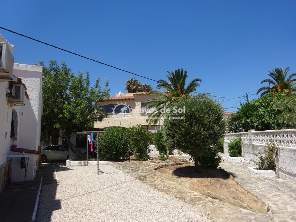 Villa  in Calpe, Costa Blanca North (2957) - 31