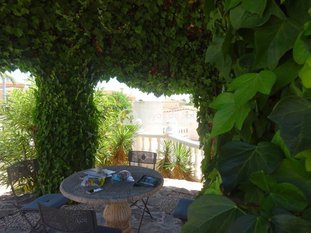 Villa  in Calpe, Costa Blanca North (2957) - 30