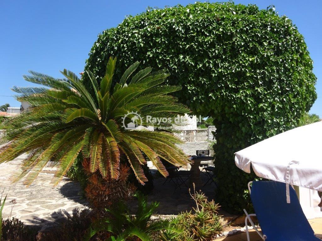 Villa  in Calpe, Costa Blanca North (2957) - 29