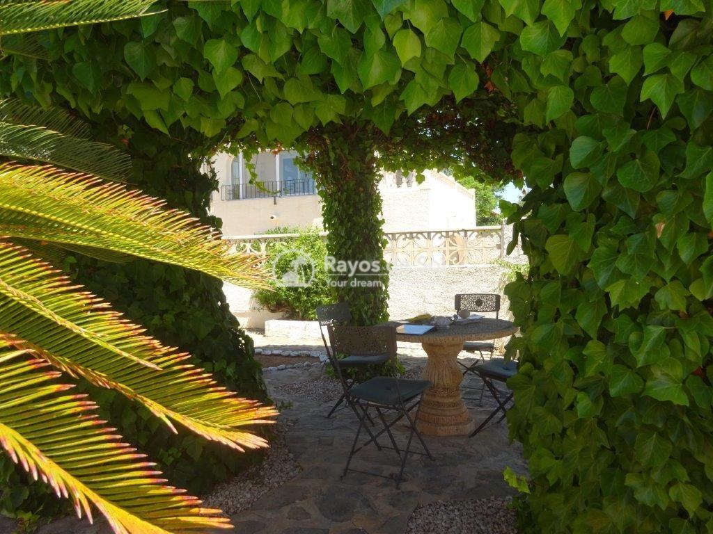 Villa  in Calpe, Costa Blanca North (2957) - 28