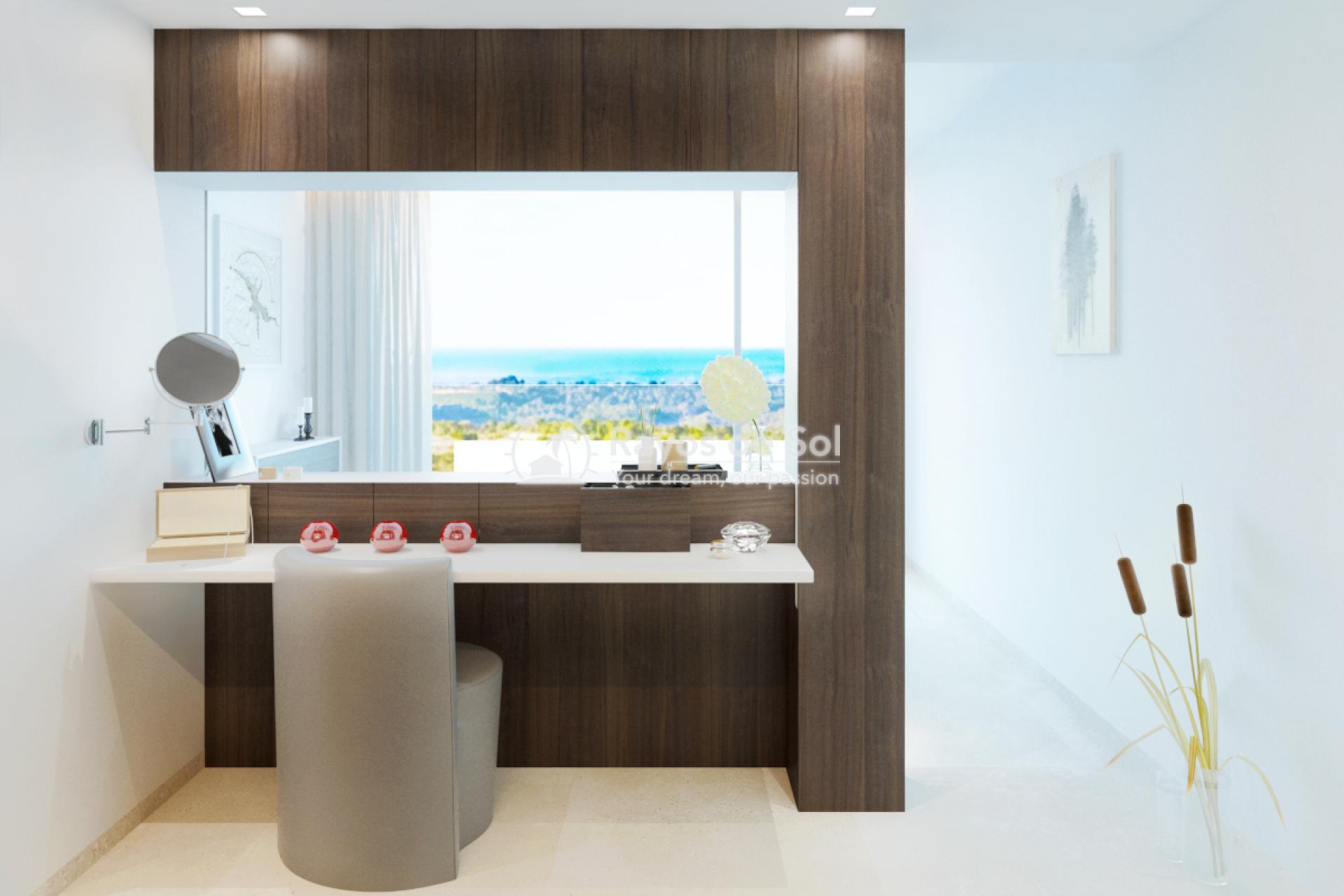 Apartment  in Las Colinas, Orihuela Costa, Costa Blanca (limoneroap-ph-3d) - 9