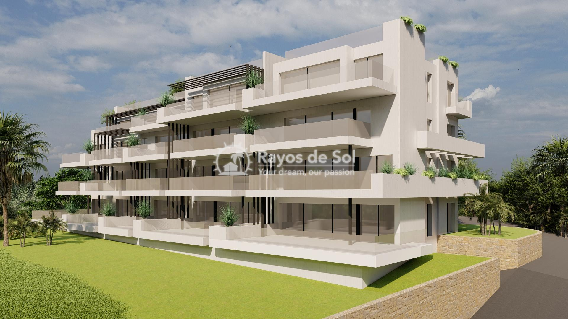 Apartment  in Las Colinas, Orihuela Costa, Costa Blanca (limoneroap-ph-3d) - 12