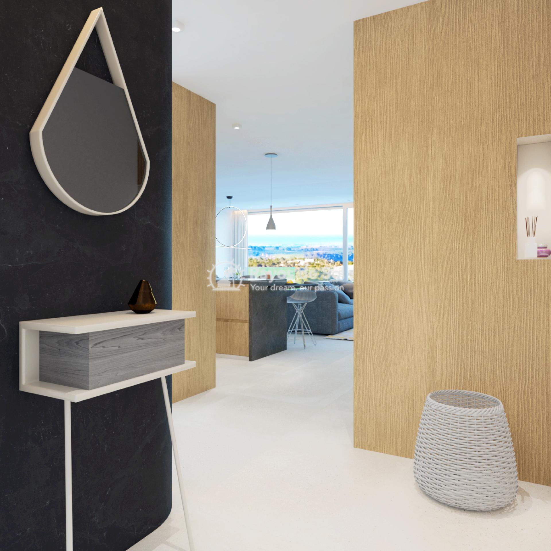 Apartment  in Las Colinas, Orihuela Costa, Costa Blanca (limoneroap-ph-3d) - 10