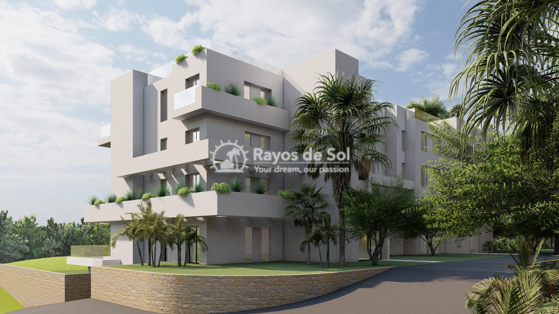 Apartment  in Las Colinas, Orihuela Costa, Costa Blanca (limoneroap-ph-3d) - 11