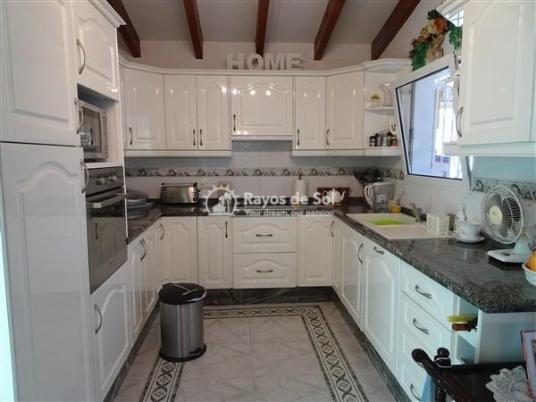 Villa  in Calpe, Costa Blanca North (2962) - 6
