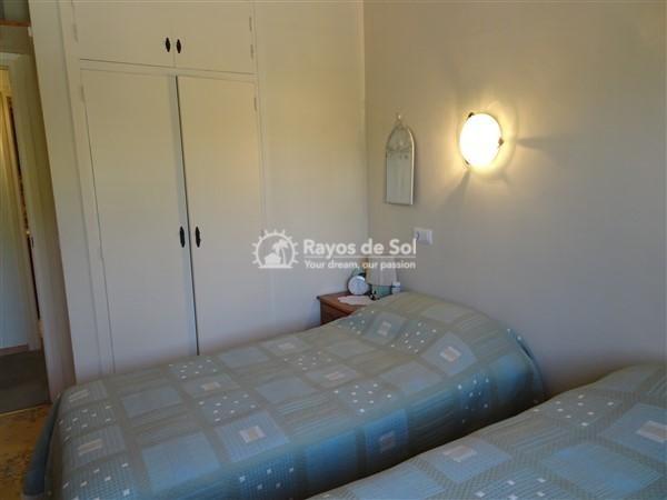 Villa  in Calpe, Costa Blanca North (2962) - 11