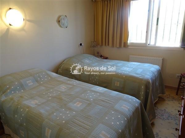 Villa  in Calpe, Costa Blanca North (2962) - 10