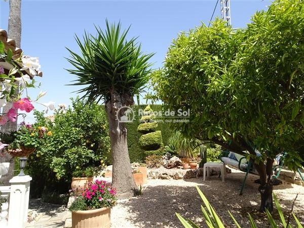 Villa  in Calpe, Costa Blanca North (2962) - 18