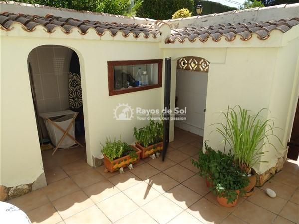 Villa  in Calpe, Costa Blanca North (2962) - 17