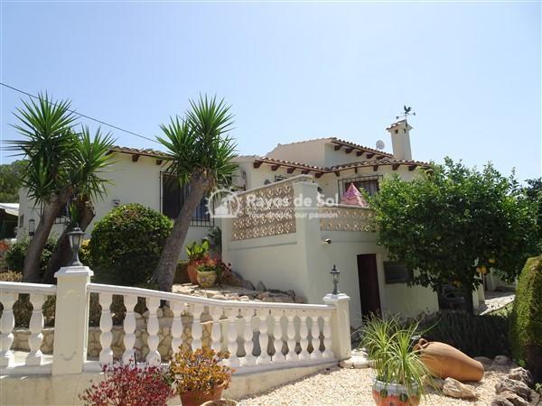 Villa  in Calpe, Costa Blanca North (2962) - 16