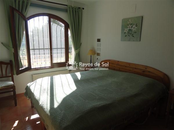 Apartment  in Calpe, Costa Blanca North (2848) - 5