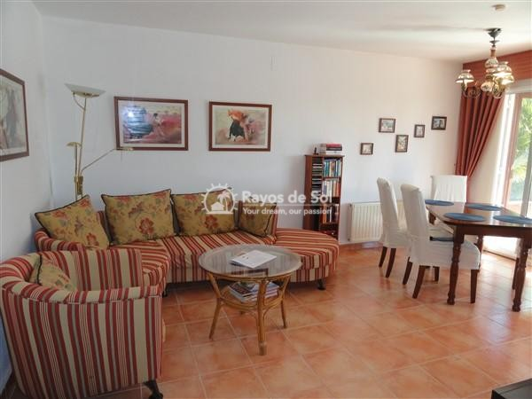 Apartment  in Calpe, Costa Blanca North (2848) - 3