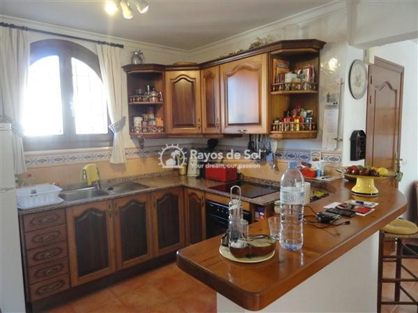 Apartment  in Calpe, Costa Blanca North (2848) - 4