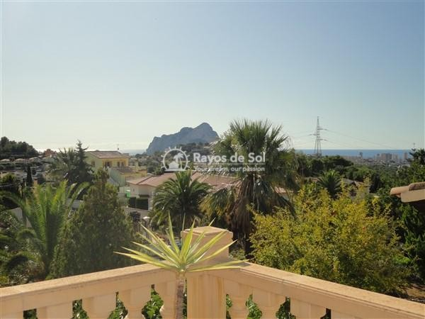 Apartment  in Calpe, Costa Blanca North (2848) - 2