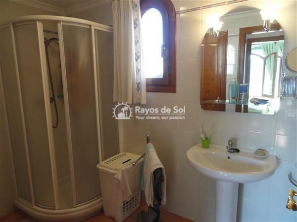 Apartment  in Calpe, Costa Blanca North (2848) - 7