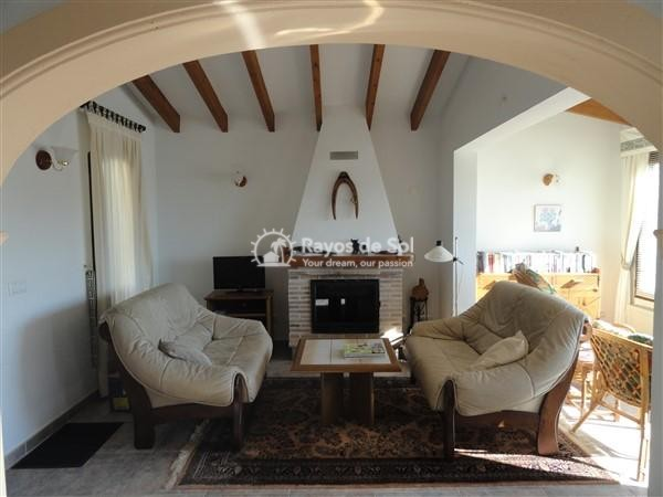 Apartment  in Calpe, Costa Blanca North (2848) - 9
