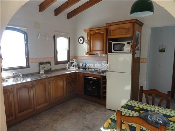 Apartment  in Calpe, Costa Blanca North (2848) - 10