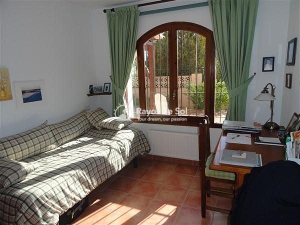 Apartment  in Calpe, Costa Blanca North (2848) - 6